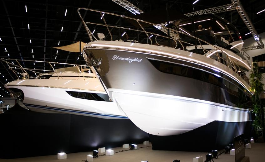 NautiClass no São Paulo Boat Show 2018