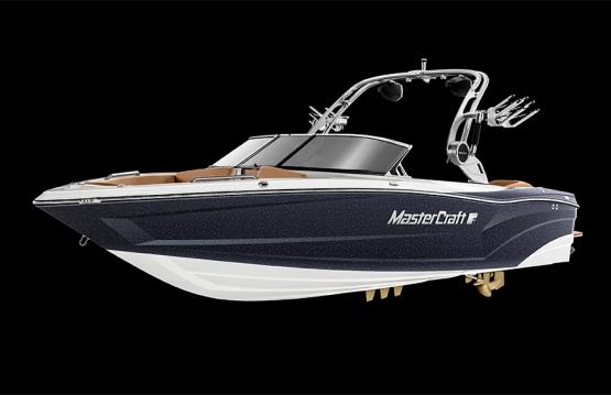 MasterCraft Boats 23 XT
